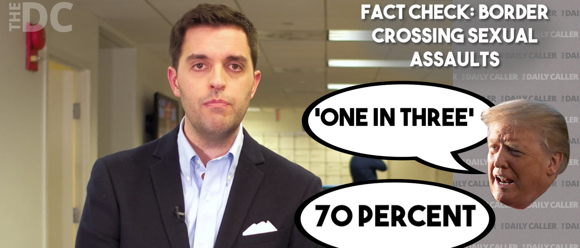 Vince Coglianese On 'Unfake the News'