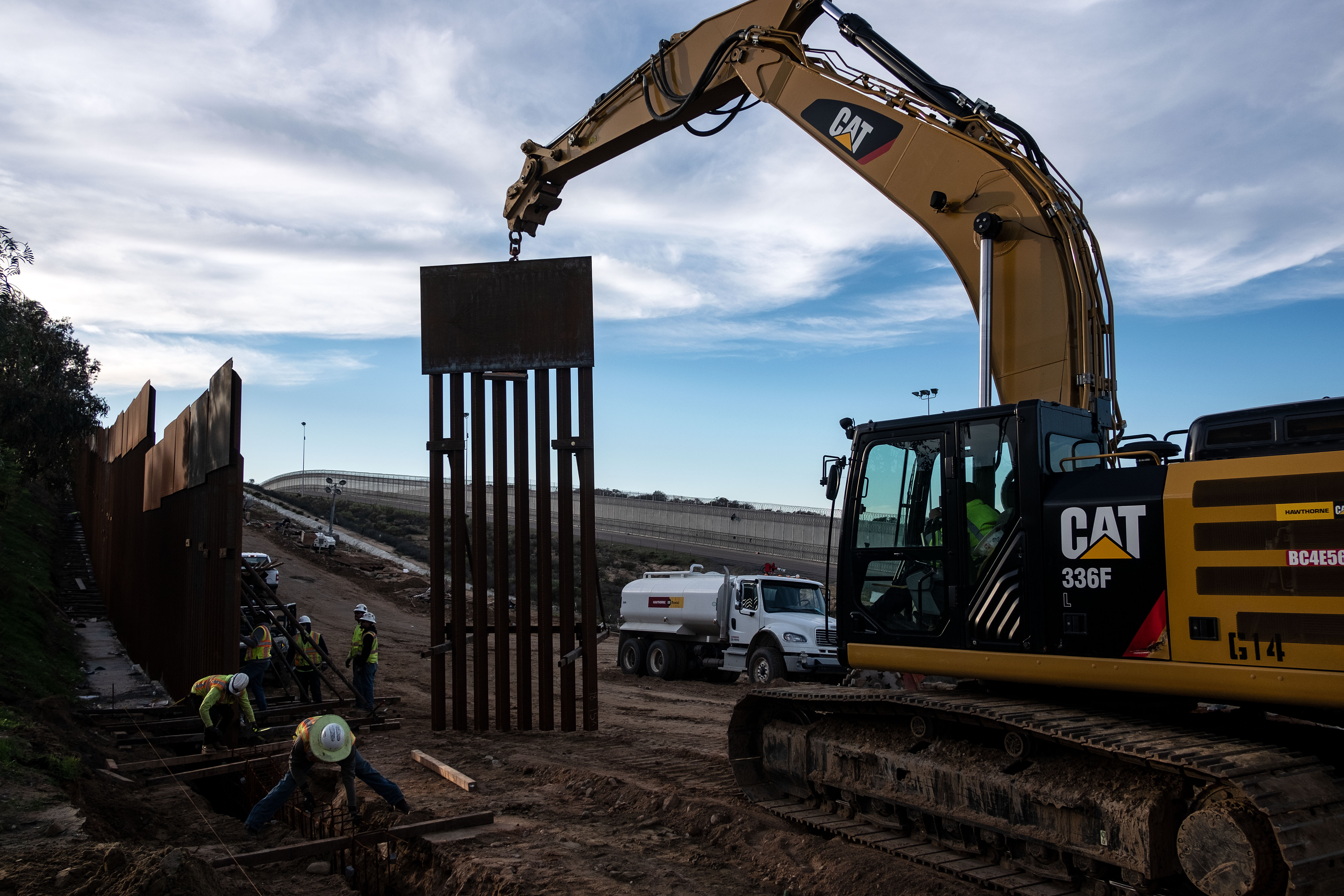 MEXICO-US-BORDER-WALL