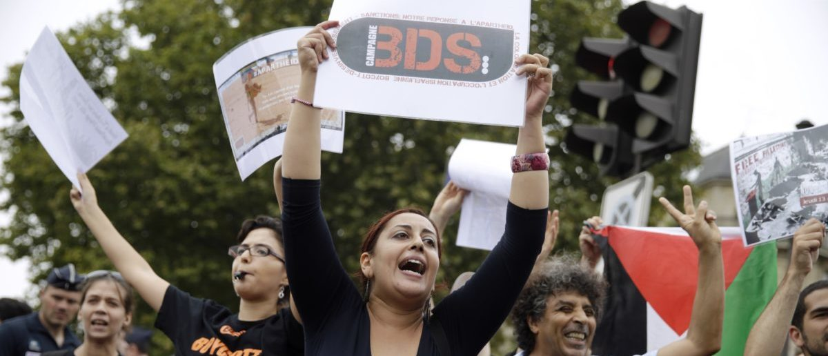 The Trendy Anti-Israel BDS Movement Has Been A Massive Failure