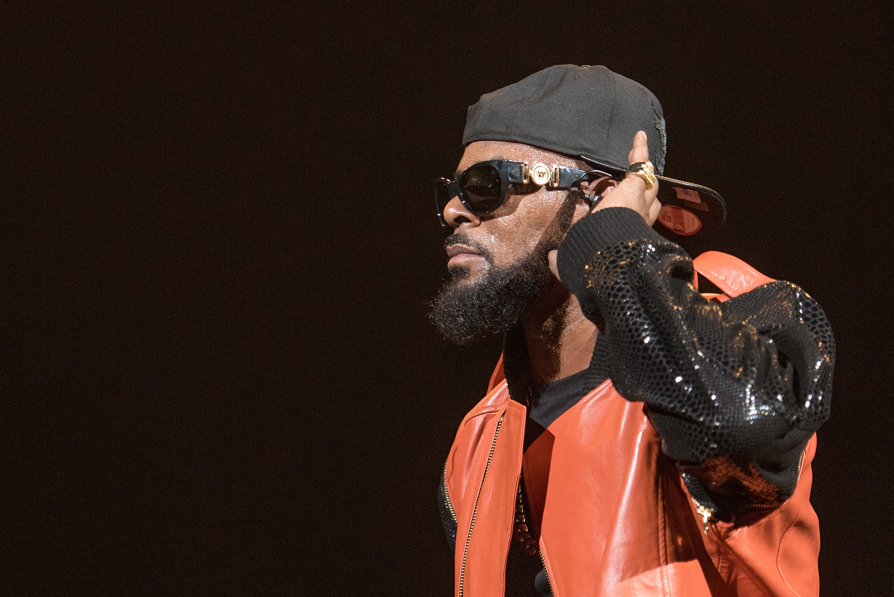 R Kelly denies all allegations of sexual misconduct and abusive treatment