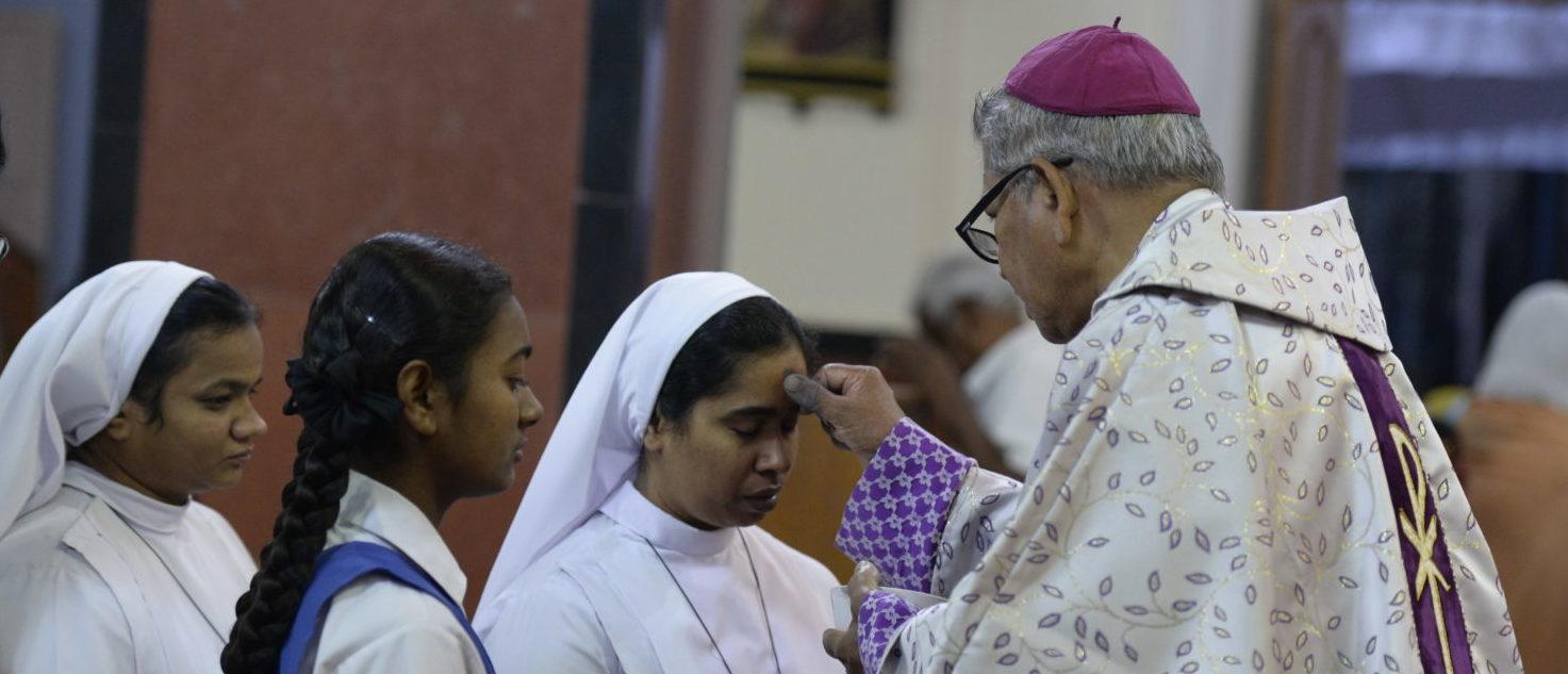 Worldwide Catholic Nuns Denounce Churchs Culture Of