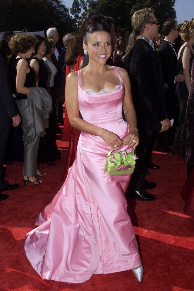 Celebrate Julia Louis Dreyfus S Birthday With Her Hottest