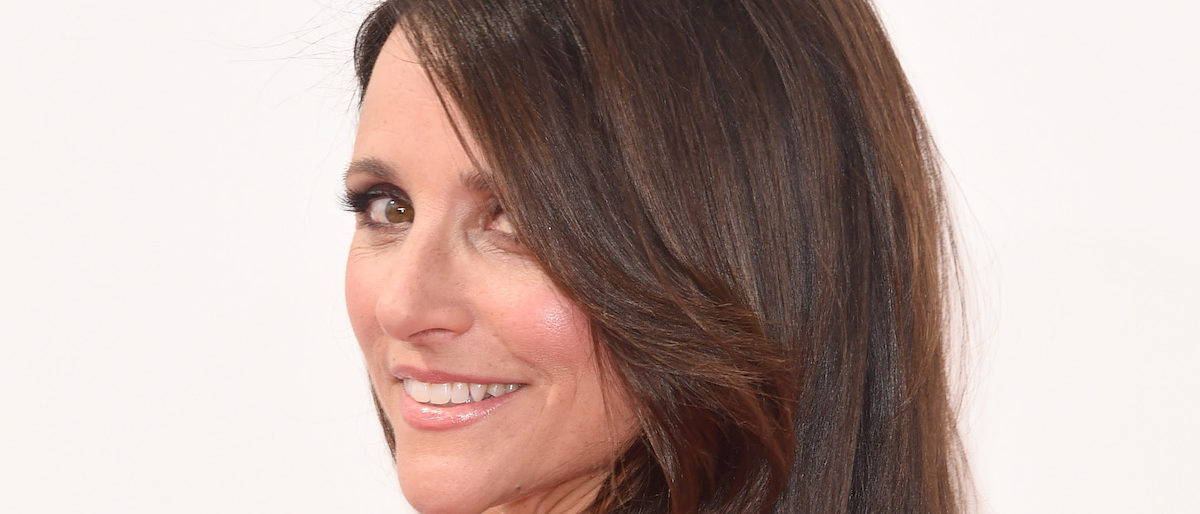 Celebrate Julia Louis-Dreyfus's Birthday With Her Hottest Looks