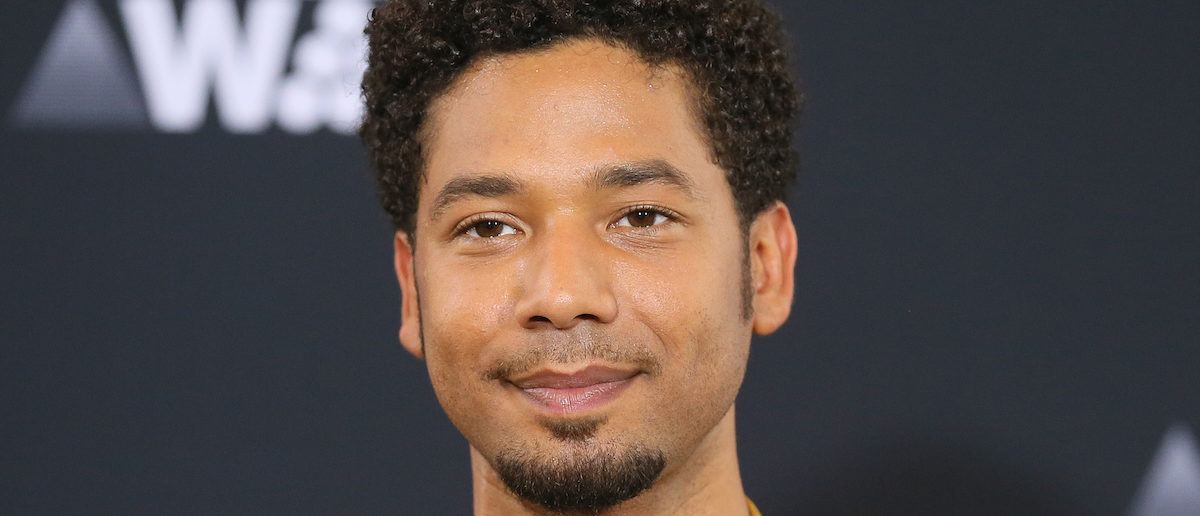 "A Democratic lawmaker who called the alleged hate crime attack against Jussie Smollett a ""modern-day lynching"" now says that he is withholding judgement in the case amid reports that authorities believe the ""Empire"" actor orchestrated a hoax. REUTERS/Danny Moloshok"