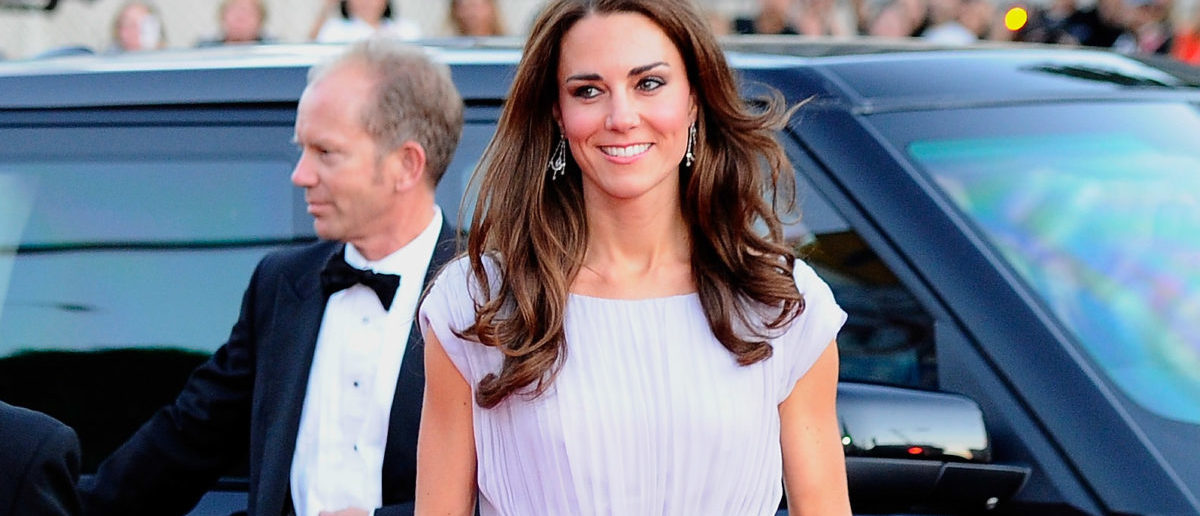 Kate Middleton Explains What Is 'So Hard' About Her Life Recently