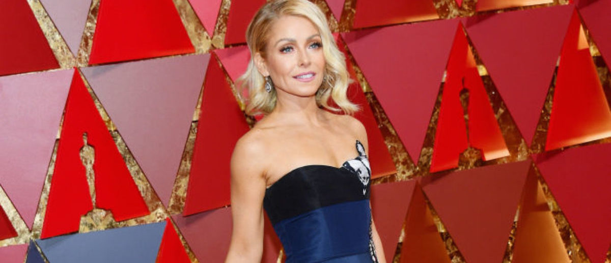 Celebrate Kelly Ripa's Birthday With Her Hottest Looks