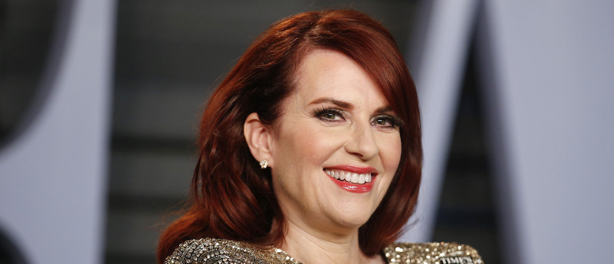SAG Awards Host Megan Mullally Says This Year's Show's 'Not Going To Be Political'