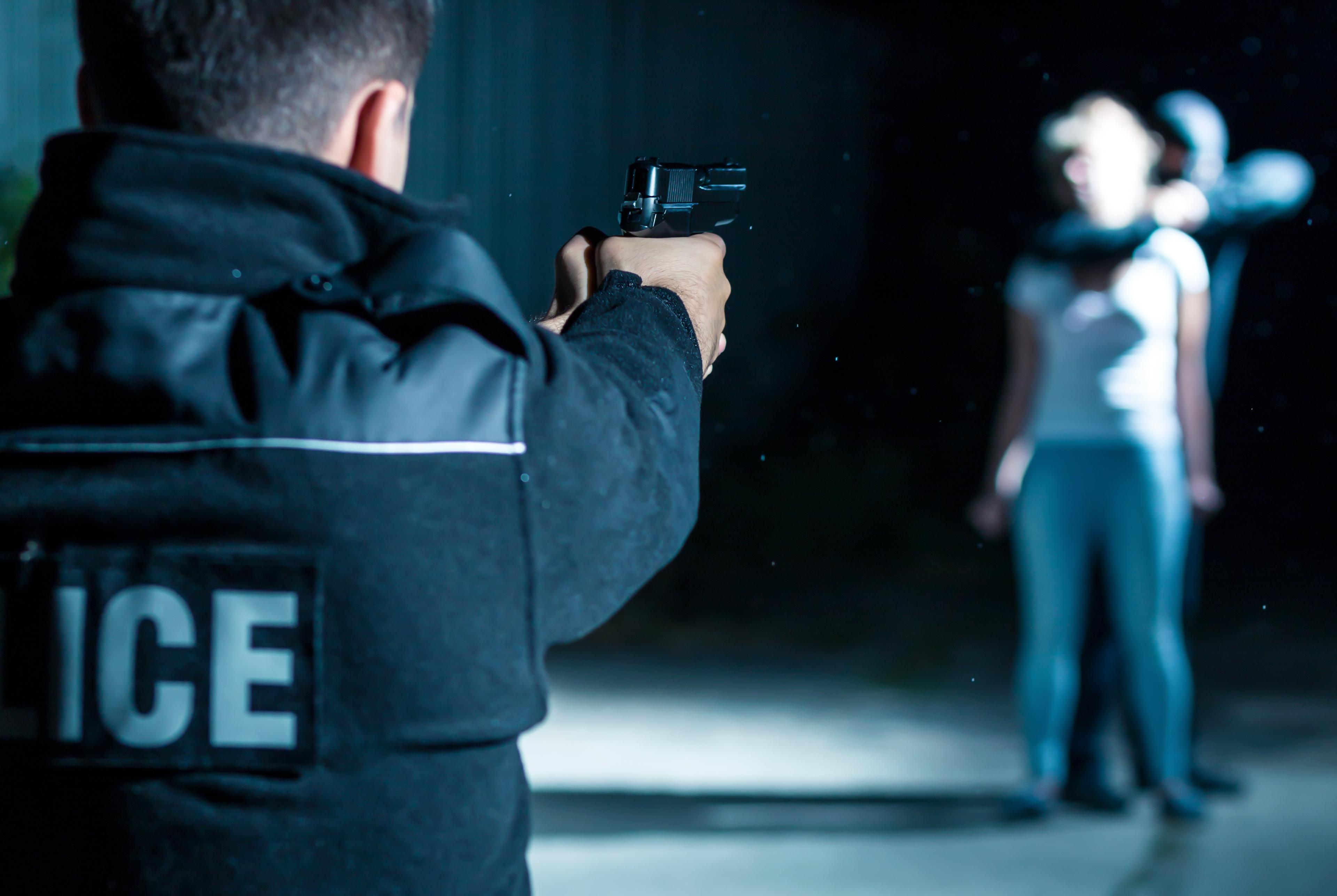 Authorities Rescue UPS Workers Taken Hostage In New Jersey Shooting