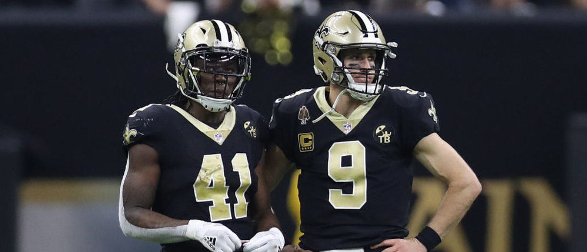POLL: Lots Of People Think The NFL Should Put The Saints In The Super Bowl, Overturn Outcome Of NFC Championship