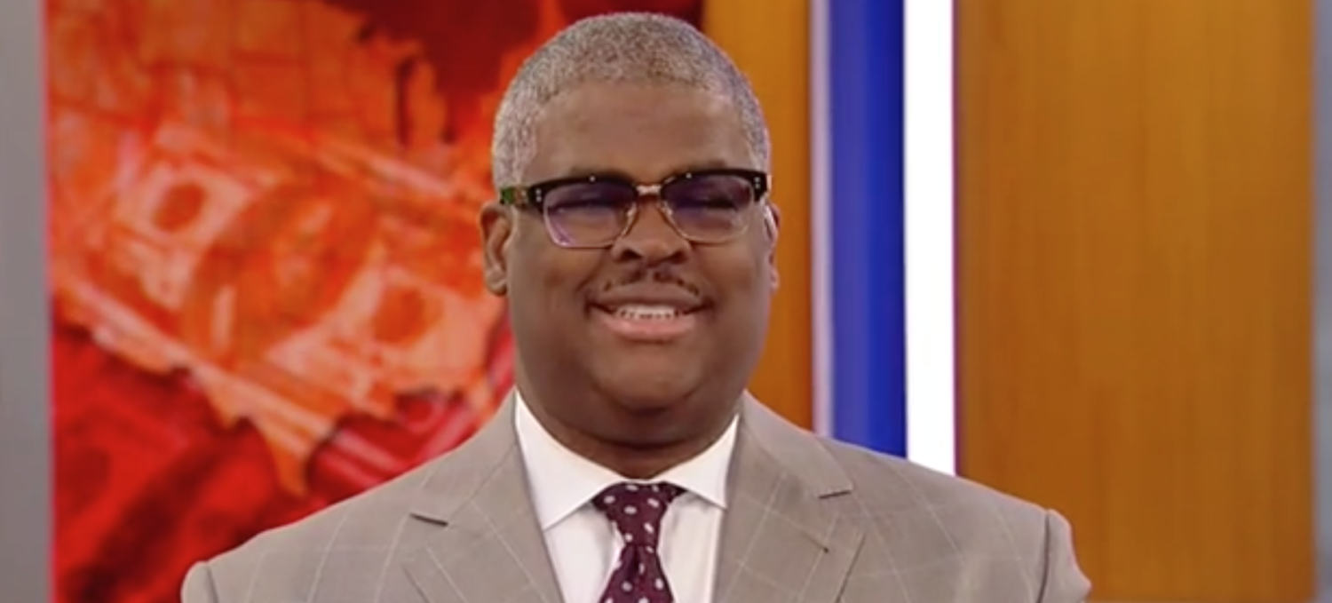 Charles Payne Dismantles Ocasio-Cortez Claim That A System That Allows Billionaires Is 'Wrong'