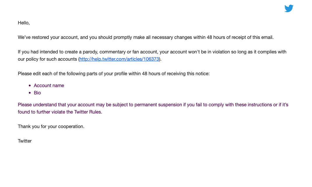 Beto's Blog Twitter Email (Screenshot: The Daily Caller)