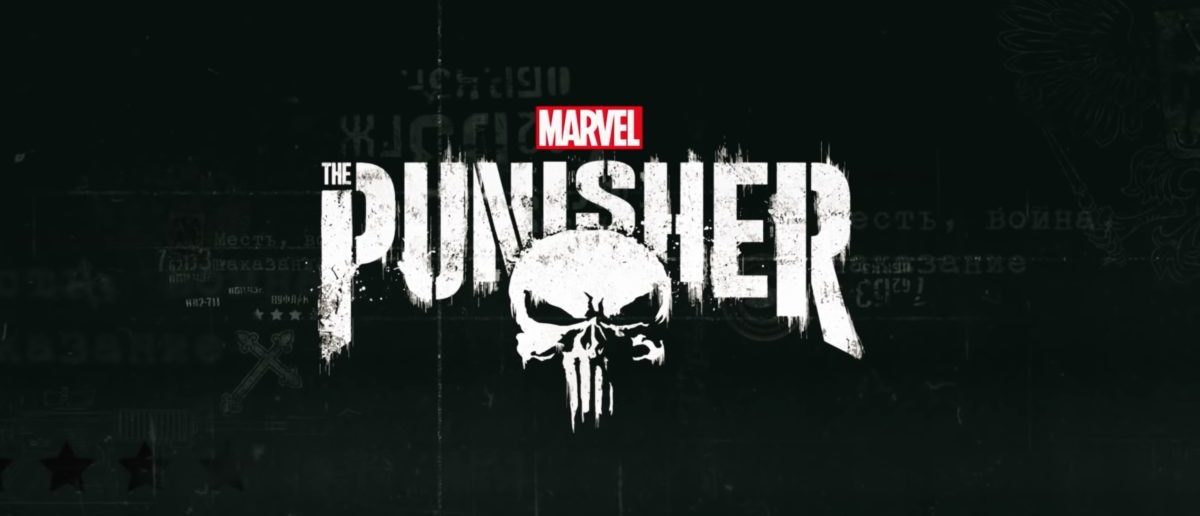 The Punisher (Credit: Screenshot/YouTube Netflix)