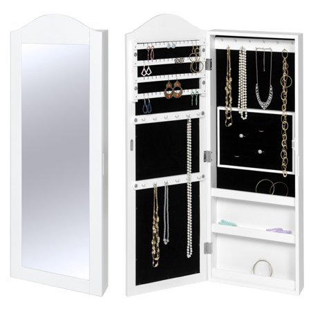 Normally $143, this armoire is 55 percent off (Photo via Walmart)