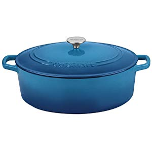 Normally $130, this #1 bestselling Dutch oven is 46 percent off today (Photo via Amazon)
