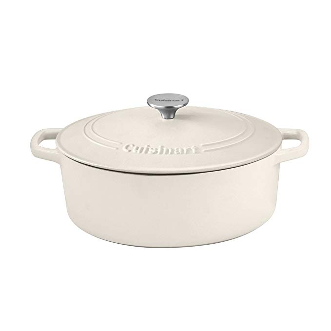 Normally $100, this casserole pan is 45 percent off today (Photo via Amazon)