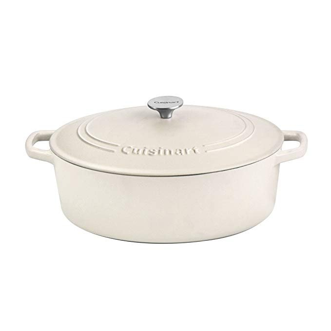 Normally $130, this #1 bestselling casserole pan is 46 percent off today (Photo via Amazon)