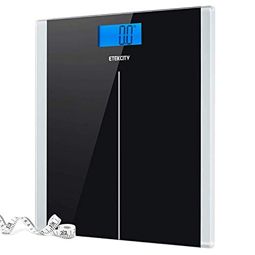 Normally $30, this digital scale is 43 percent off (Photo via Amazon)
