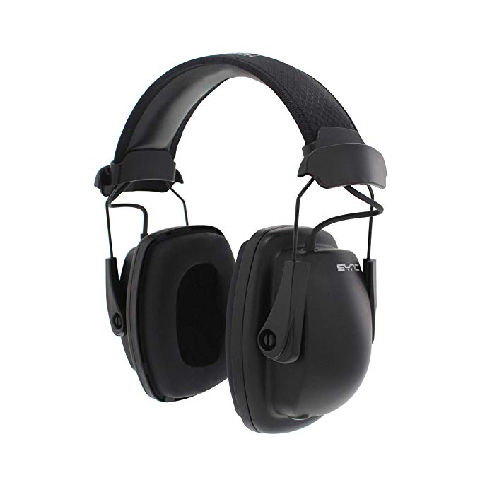 Normally $36, these earmuffs are 39 percent off today (Photo via Amazon)
