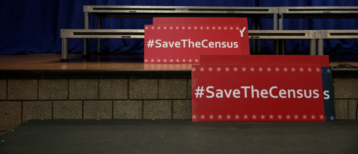 Supreme Court To Decide On Citizenship Question In 2020 Census | The Daily Caller