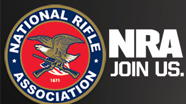 Join today for just a one-time $600 payment and receive lifetime membership (Photo via NRA)