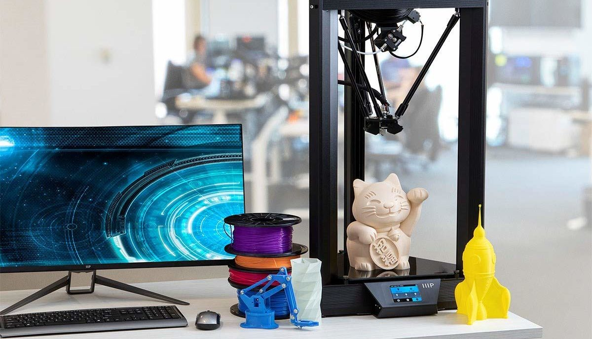 Save $300 On This Industry-Leading 3D Printer On Sale Now