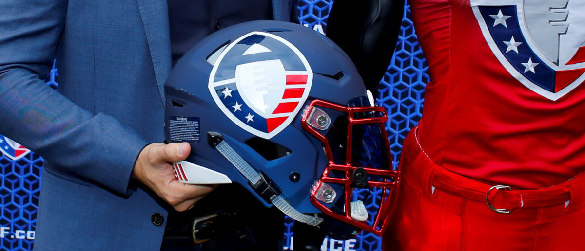 AAF Co-Founder Charlie Ebersol Was Reportedly Paid Over $14,000 Days Before Bankruptcy Filing