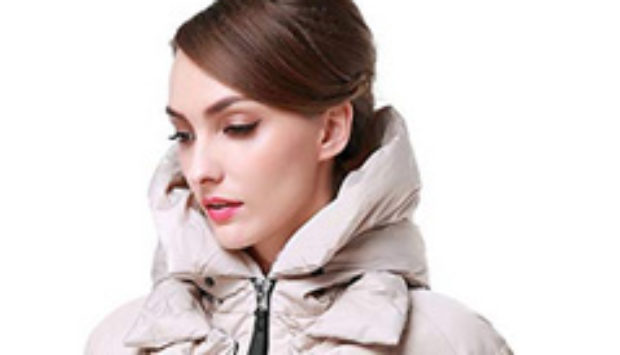 "Warm Up With This Hot Deal On The ""Amazon"" Coat Everyone Is Talking About"