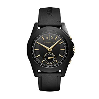 Normally $175 this Armani Smartwatch is on sale for $50 off (Photo via Amazon)