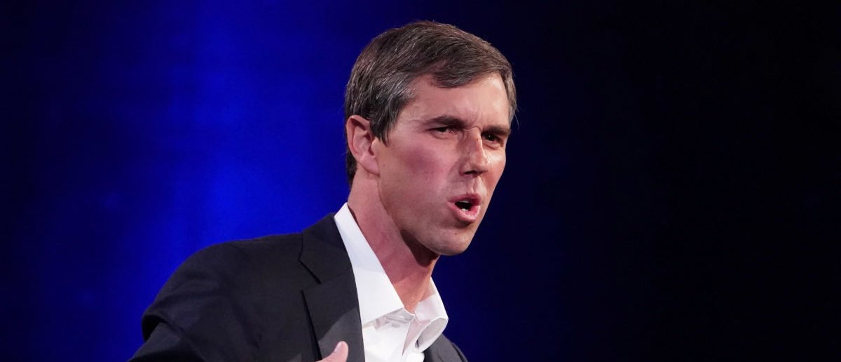 'Wax My Ass, Scrub My Balls' — This Beto O'Rourke Poem From 1988 Is Beyond Belief
