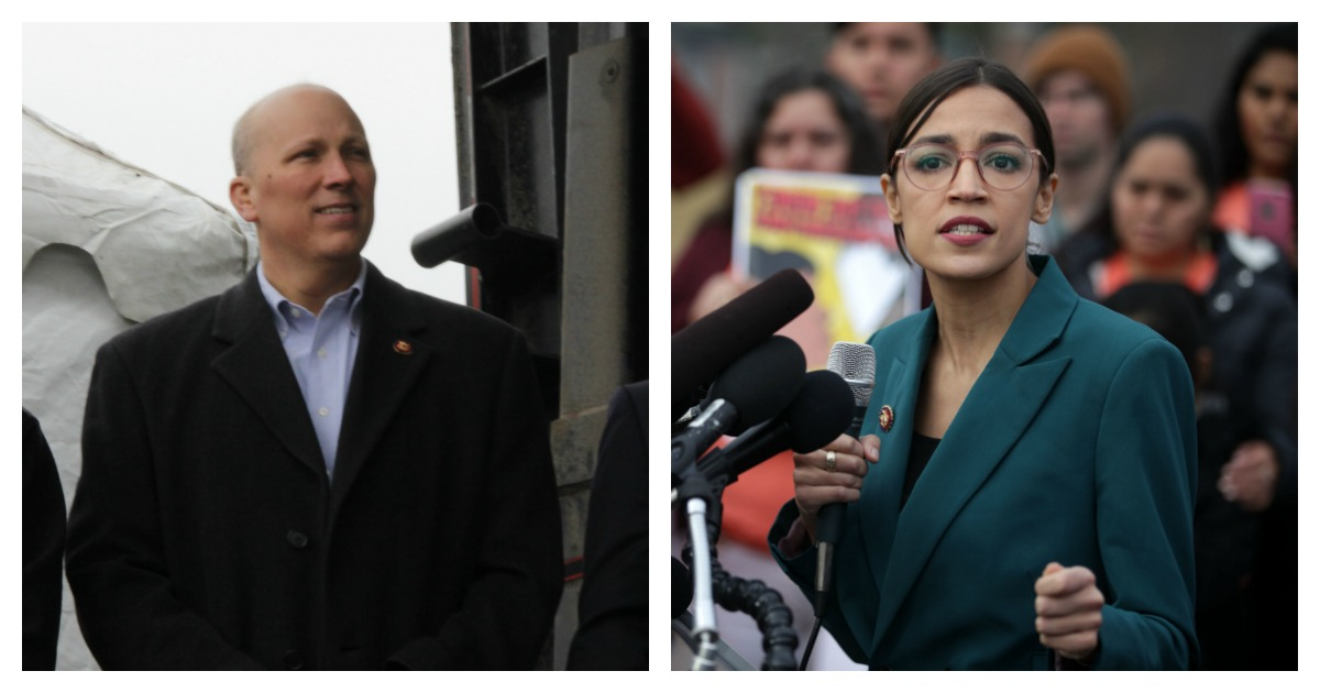 Chip Roy Wants To Make Sure Ocasio-Cortez Isn't Late For SXSW, Says She Better 'Start Walking'