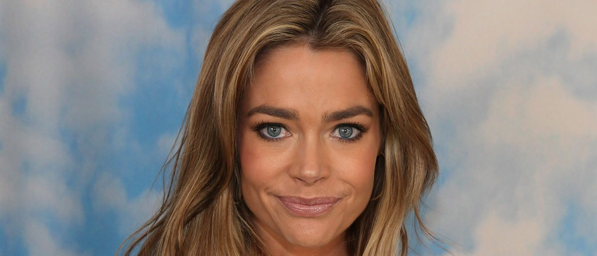 Actress Denise Richards attends the Kodak Photo Sharing booth at the 21st annual 'A Time for Heroes' Celebrity Picnic benefitting the Elisabeth Glaser Pediatric Aids Foundation at Wadsworth Theater on June 13, 2010 in Los Angeles, California. (Photo by Angela Weiss/Getty Images for Kodak)