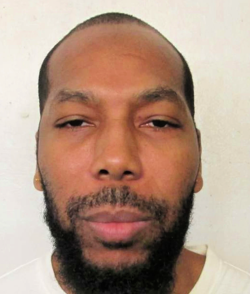 Inmate Dominique Ray as seen in this undated photo from the Alabama Department of Corrections. (Credit: ADOC)