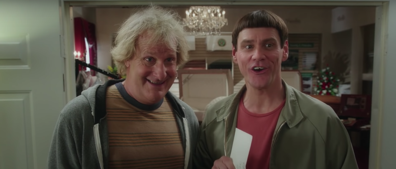 """Texas School Sends Student Home With """"Dumb and Dumber"""" Haircut"""