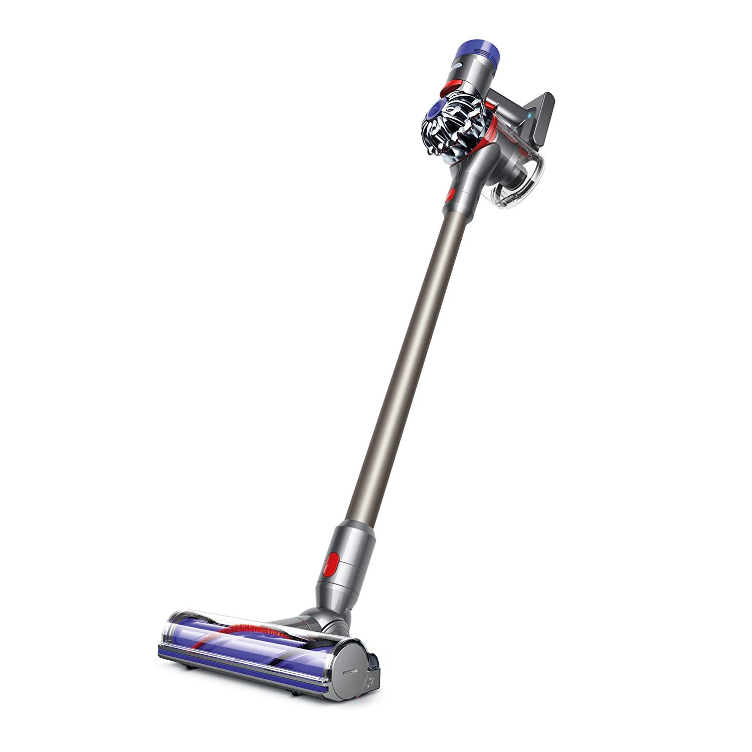 Normally $500, this vacuum is on sale for over 30 percent off (Photo via Amazon)