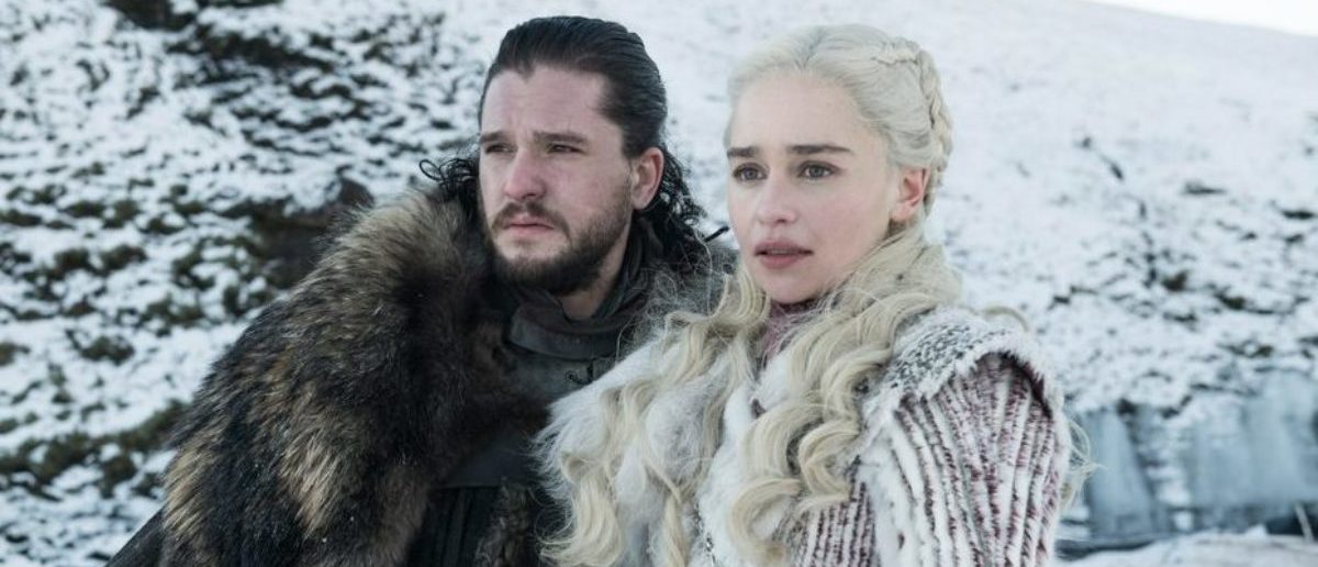 Emilia Clarke Says She Doesn't Regret 'Game Of Thrones' Sex Scenes