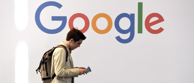 Daily Caller: Russia Makes Deal With Google To Rem