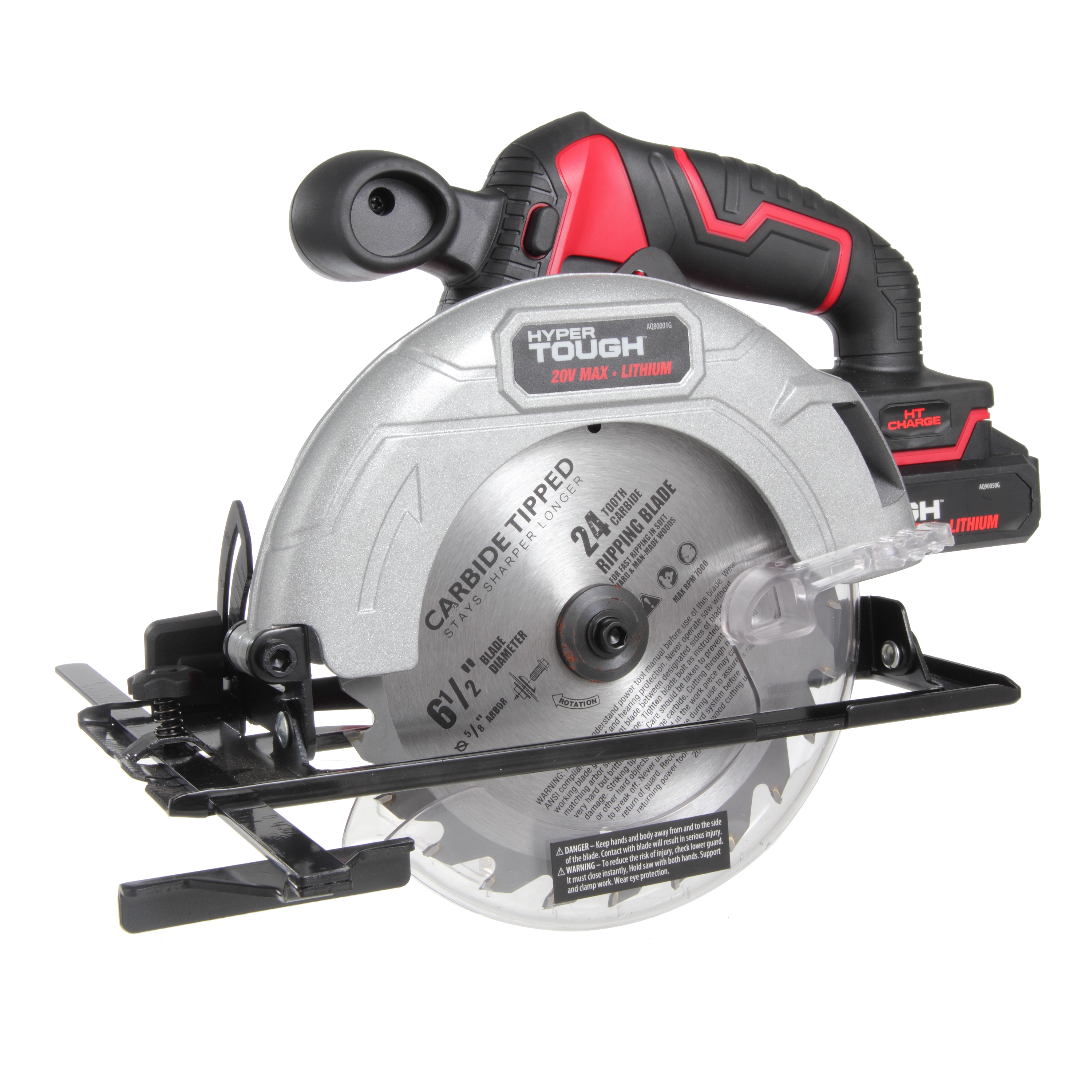 This saw is currently on sale for under $50 (Photo via Walmart)