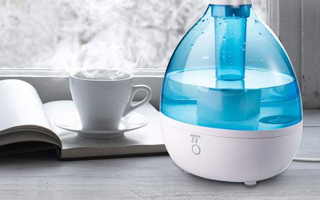Tap Into The Rejuvenating Power Of The Cool Mist Humidifier