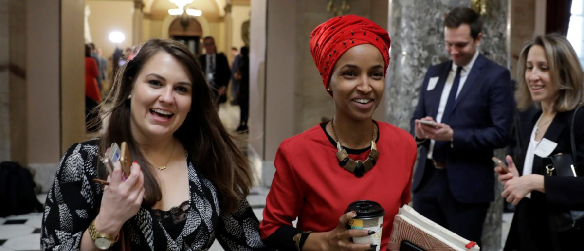 republicans on foreign affairs committee denounce omar u2019s