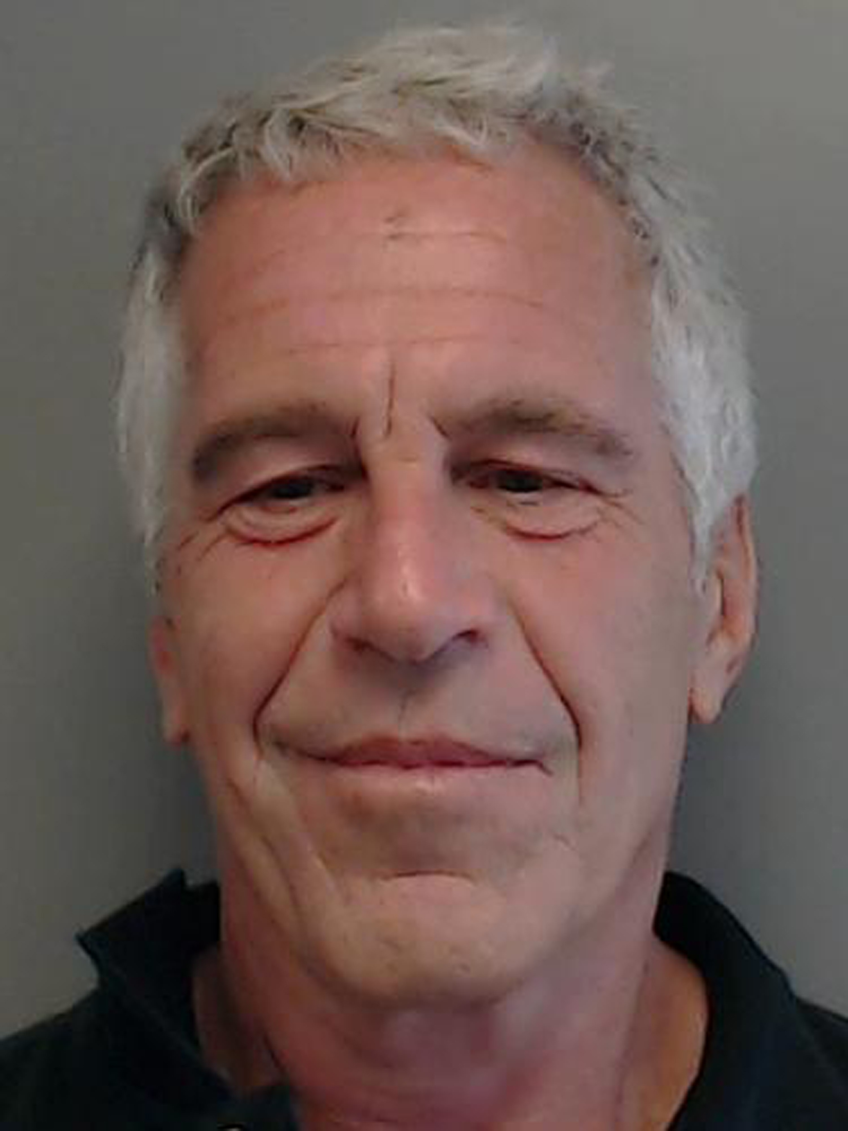 Jeffrey Epstein is shown in this undated Florida Department of Law Enforcement photo. REUTERS/Florida Department of Law Enforcement/Handout via Reuters