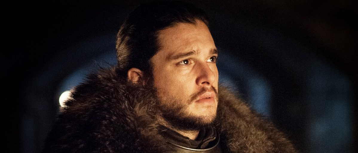 Kit Harington Had To Wear High Heels During 'Game Of Thrones' Filming