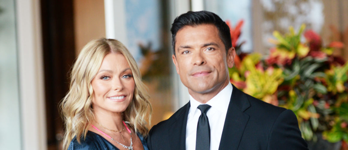 Mark Consuelos Opens Up About His Pre-Marriage Breakup