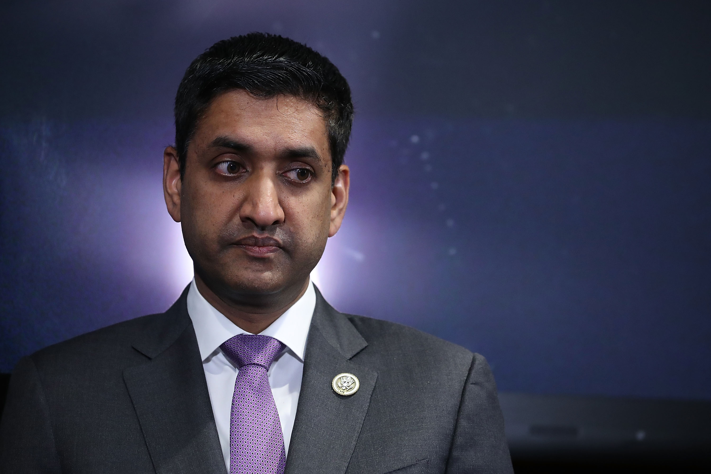 Reps Carolyn Maloney And Ro Khanna Announce New Sexual Harassment Legislation