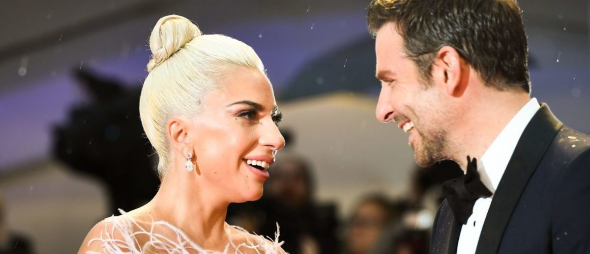 REPORT: How 'A Star Is Born' Put Stress On Bradley Cooper And Lady Gaga's Relationships