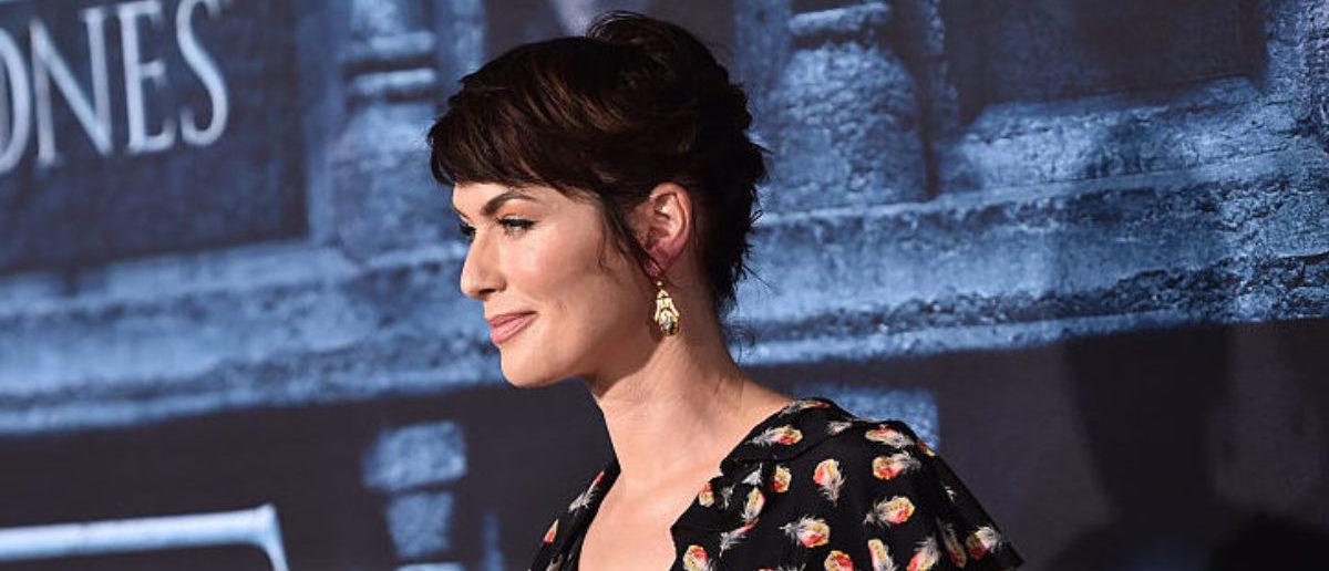 'Game Of Thrones' Star Lena Headey Tells Instagram Troll To 'Go F**k' Themselves