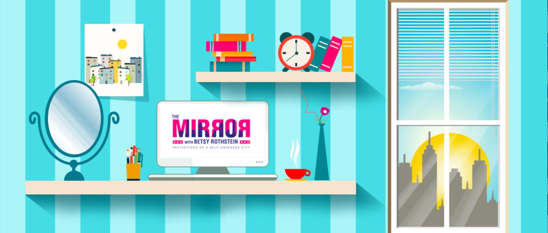 Mirror Graphic.