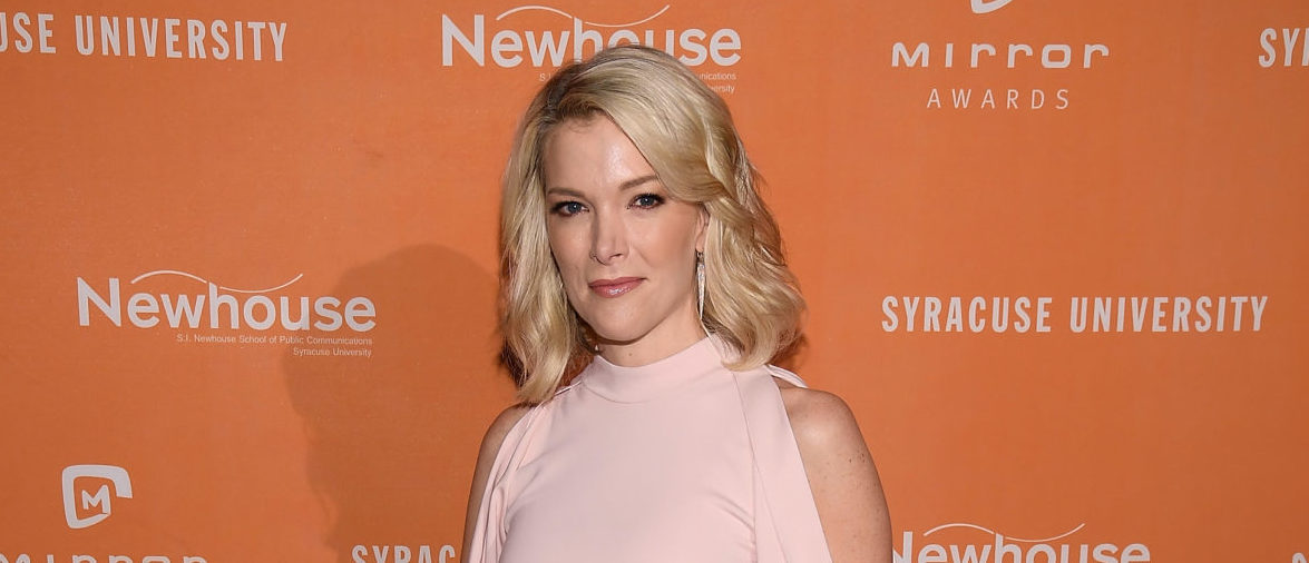 Megyn Kelly attends The 2017 Mirror Awards at Cipriani 42nd Street on June 13, 2017 in New York City. (Photo by Dimitrios Kambouris/Getty Images)