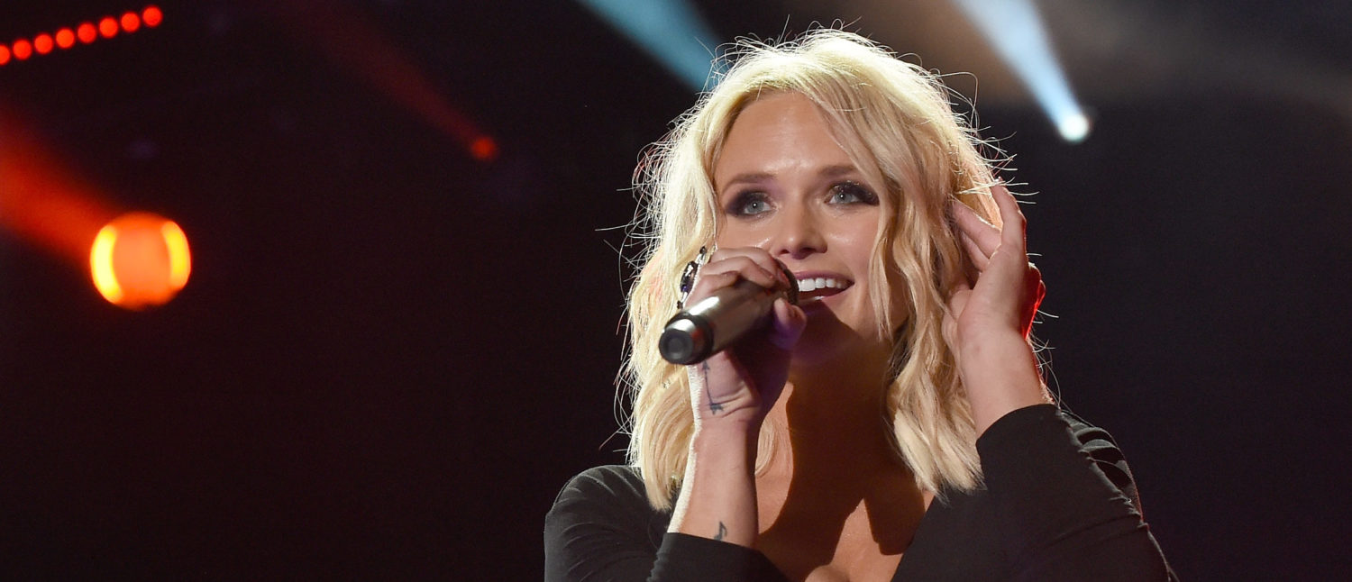 Singer-songwriter Miranda Lambert performs onstage during 2016 CMA Festival on June 9, 2016 in Nashville, Tennessee. (Photo by Rick Diamond/Getty Images)