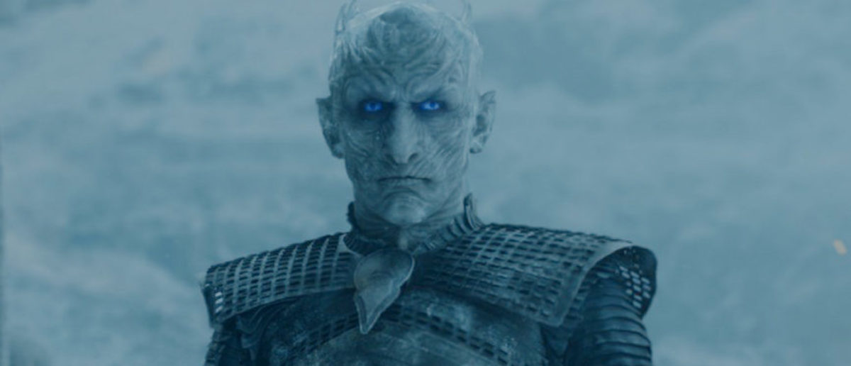 Night King (Credit: Courtesy of HBO)