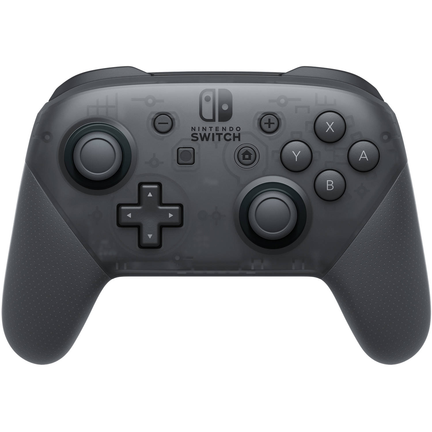 Normally $70,get this Nintendo Switch Pro Controller for $10 off (Photo via Walmart)